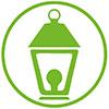 освещение - BKL-PVM003C