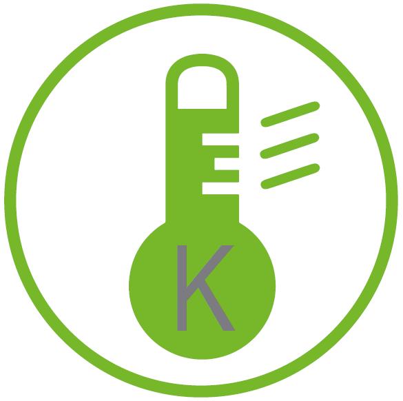 темпаратура - BKL-HS004