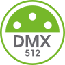DMX512 2 1 - BKL-PVM003C