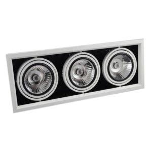 BKL GRL006 300x300 - Потолочные светильники DOWNLIGHT